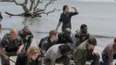 The Walking Dead : La communauté d'Oceanside au cœur de la saison 10