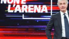 Non è L'Arena, il nuovo inizio in prima serata tv il 22 settembre su La7