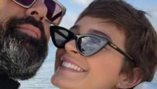 Risto Mejide se repartirá la baja por paternidad con Laura Escanes