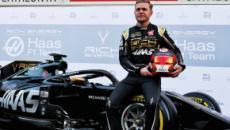 F1: Haas conferma Magnussen e Grosjean per il 2020
