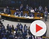 Assessores do PT vencem bolão da Mega-Sena e ganham prêmio de R$ 120 milhões. Reprodução/TV Globo