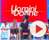 Uomini e Donne: Alessandro Zarino e Sara Tozzi, i primi tronisti presentati