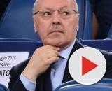 Beppe Marotta ha parlato di Conte, definendolo un allenatore vincente.