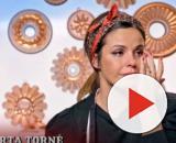Marta Tomé en Masterchef víctima de machismo y tachada de sucia