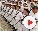 Taranto – Marina Militare: giuramento di 385 volontari in ferma ... - pugliapress.org