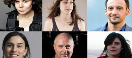 Alejandro Amenábar, Sarah Gavron y Alice Winocou, entre otros, optarán por la Concha de Oro en el Festival de San Sebastián