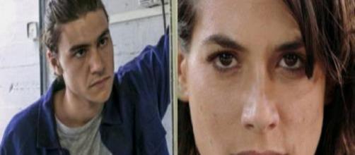 Anticipazioni seconda puntata Rosy Abate: Leonardo Abate ricercato per l'omicidio di Nadia