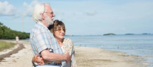 Ella & John, il film stasera giovedì 19 settembre in tv su Rai 2 e in streaming su Raiplay - www.rai.it/ufficiostampa