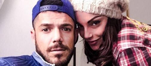 Francesca De Andrè e Giorgio Tambellini sono tornati insieme: l'annuncio alla prima di Domenica Live.