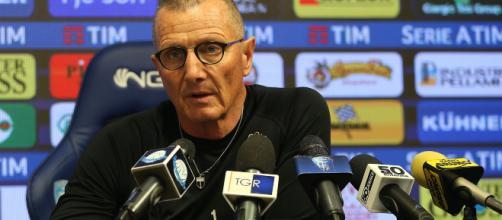 Genoa, Aurelio Andreazzoli lancia la carica in vista della sfida a Cagliari