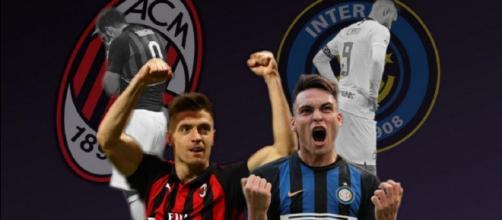 Probabili formazioni Milan-Inter, 4ª giornata di Serie A.
