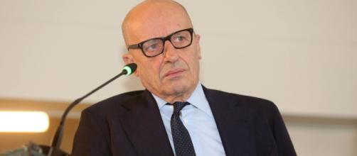 Sallusti attacca Travaglio e il governo: 'Dio esiste e non vota Pd-M5s né legge il Fatto'