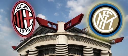 Milan – Inter si gioca sabato 21 settembre