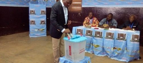 Présidentielles 2018 : Elecam maintiendra des bureaux de vote dans ... - actu-plus.cm