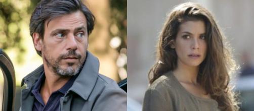 Rosy Abate 2 , spoiler 2x02: la Regina di Palermo si avvicina ad Antonio Costello