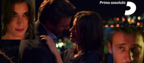 Rosy Abate, anticipazioni seconda puntata 20 settembre: Rosalia si avvicina ad Antonio Costello.