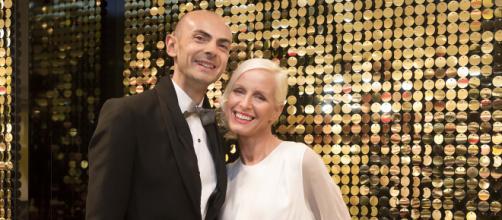 Enzo Miccio e Carla Gozzi, dal 19 settembre su Real Time con Shopping Night
