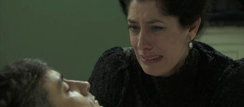Una Vita Anticipazioni al 28 settembre: Samuel in bancarotta mentre Rosina sta poco bene