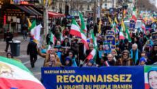Téhéran admet l'influence de la résistance démocratique iranienne