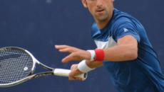 Djokovic abandona el US Open entre silbidos tras lesionarse ante Wawrinka