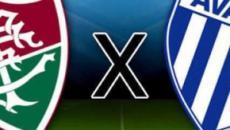 Fluminense x Avaí: transmissão ao vivo no Premiere e SporTV, nesta segunda (2), às 20h