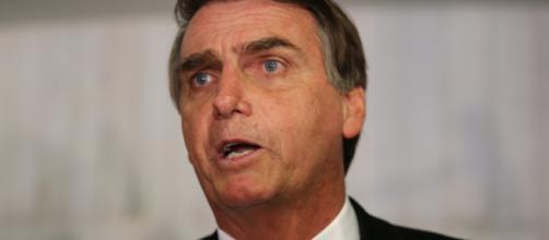 Bolsonaro deve falar sobre Amazônia na ONU. (Arquivo Blasting News)