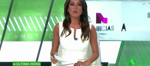 Cristina Saavedra harta de los insultos por su color de piel