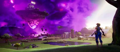 Fatal Fields is getting a big change. [Source: Epic Games/YouTube]