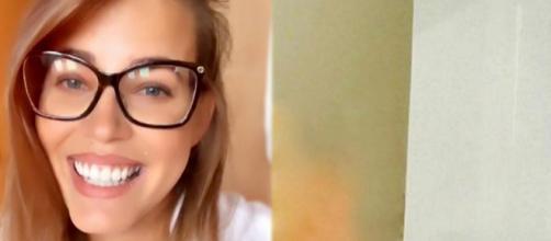 Ivana Mrazova rassicura i fan su Instagram dopo l'operazione 'Tutto sta andando bene'