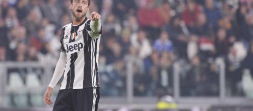 Calciomercato: Marchisio potrebbe trasferirsi al Flamengo (RUMORS)