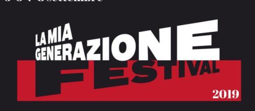 La Mia Generazione Festival 5-6-7-8 settembre