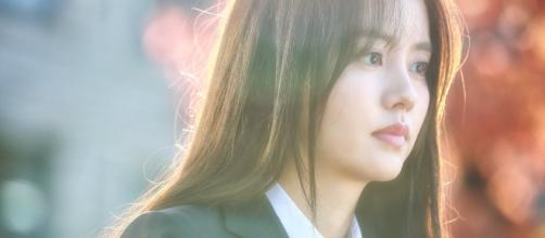 """""""Love alarm"""" de Netflix y únete a la fiebre coreana"""