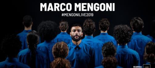 Marco Mengoni torna al Palasele di Eboli il 24 novembre. Da oggi al via la prevendita