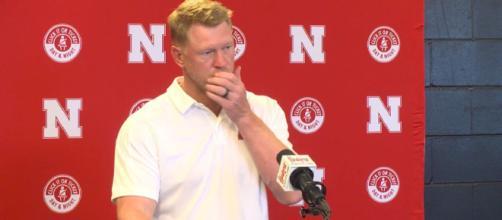 Nebraska football not impressing people anymore [Image via JournalStarNews/YouTube]