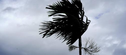 O furacão Dorian está se aproximando aos poucos da costa sudeste dos Estados Unidos. (Arquivo Blasting News)