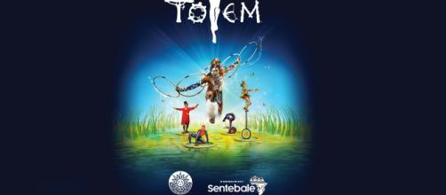 Sentebale | Cirque du Soleil Totem joins forces with Sentebale - sentebale.org