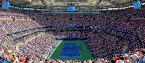 US Open 2 settembre, apre Berrettini e chiude Nadal per completare il tabellone dei quarti