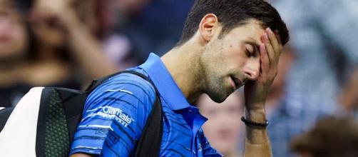 US Open, stavolta Djokovic si ritira davvero: Wawrinka ai quarti di finale