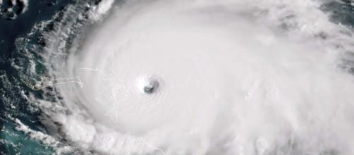 Usa, l'uragano Dorian fa paura: devasta le Bahamas e provoca la prima vittima, si tratta di un bimbo di otto anni