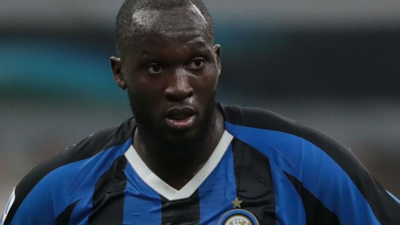 Romelu Lukaku subjected to racist abuse as he scored away against Cagliari in the Serie A