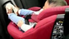 Catania: bimbo dimenticato in auto muore per asfissia