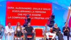Uomini e Donne: Giulia Quattrociocche è la 2^ nuova tronista