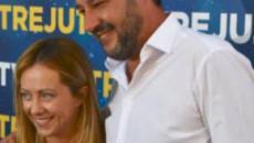 Pensioni, Salvini: 'Se rimettono in piedi la Fornero non escono dal Parlamento'