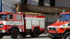 Trezzano sul Naviglio: forte esplosione in una fabbrica, tre feriti