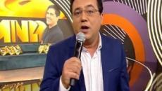 Geraldo Luís substituirá Reinaldo Gottino no comando do 'Balanço Geral'