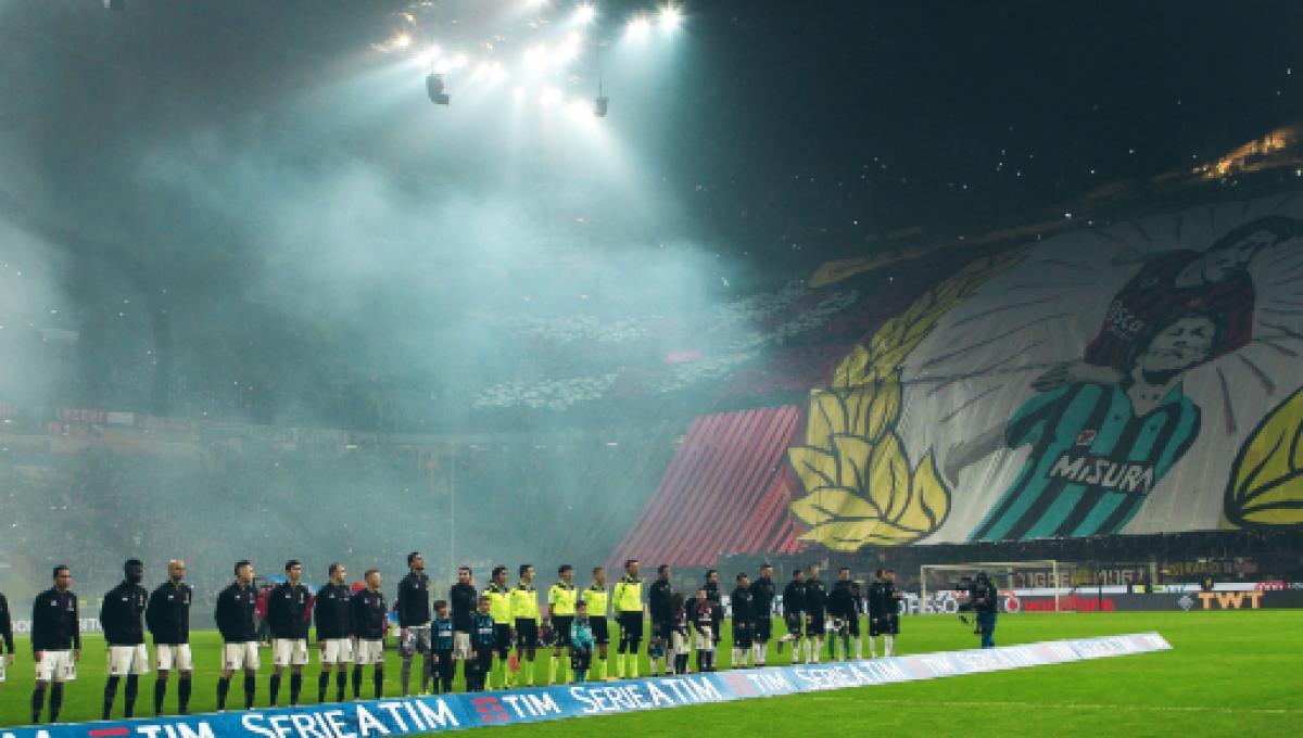 Milan Inter Il Derby Di Milano In Streaming Online E Tv Su Dazn Stasera