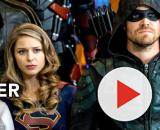 "Tom Welling is confirmed to be on the upcoming Arrowverse crossover ""Crisis on Infinite Earths."" [Image Credit: TV Promos/YouTube]"