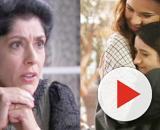 Una Vita anticipazioni: Rosina annuncia che Leonor e Casilda sono sorelle