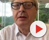 Vittorio Sgarbi analizza la situazione relativa al governo
