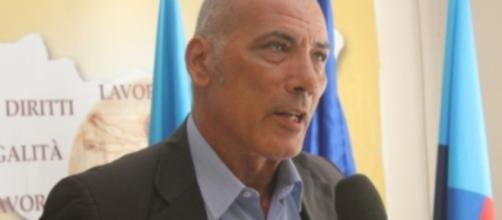 Armando Algozzino Uilpa Polizia Penitenziaria